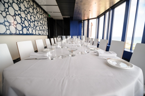 PDR One Long Table